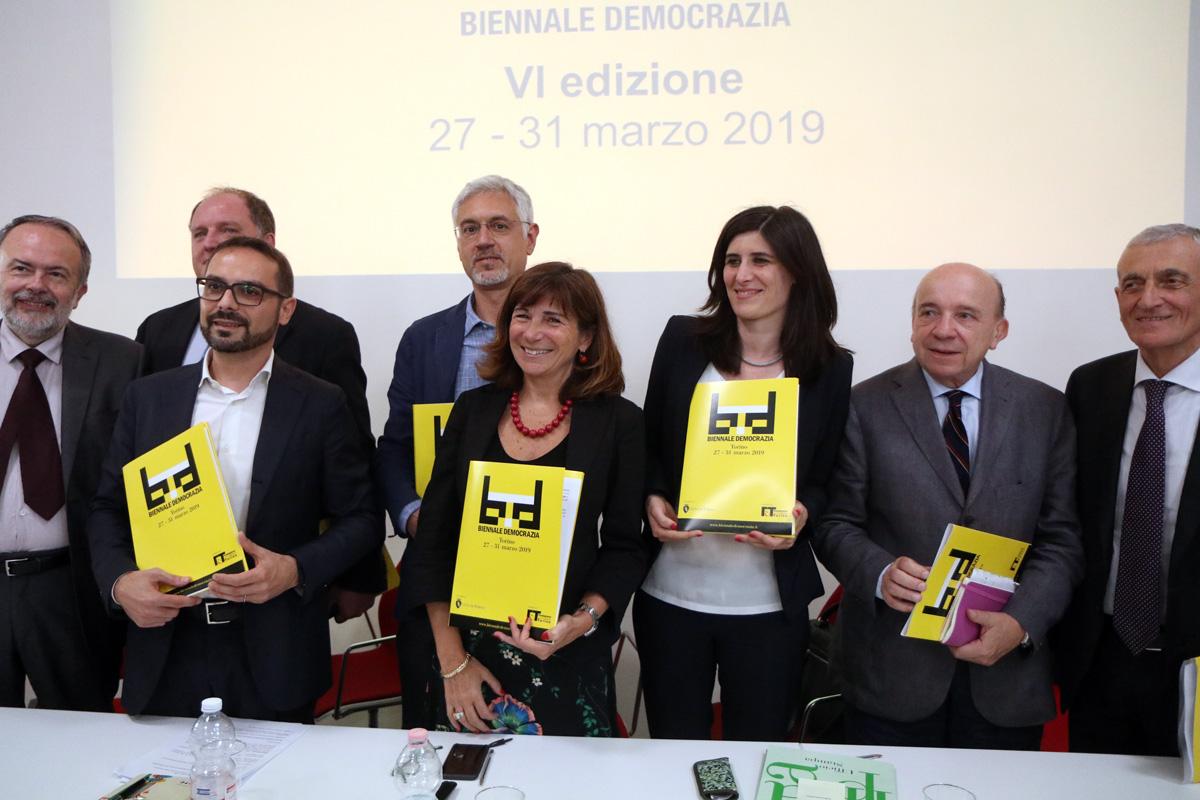 BD 2019: il tema