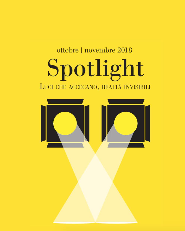 Biennale annuncia Spotlight