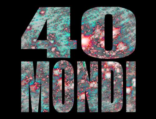 40 mondi: scegli il vocabolario della prossima Biennale Democrazia