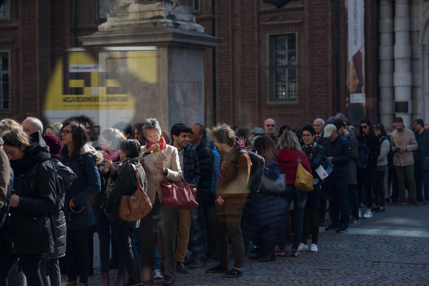 Biennale 2019: vince la partecipazione