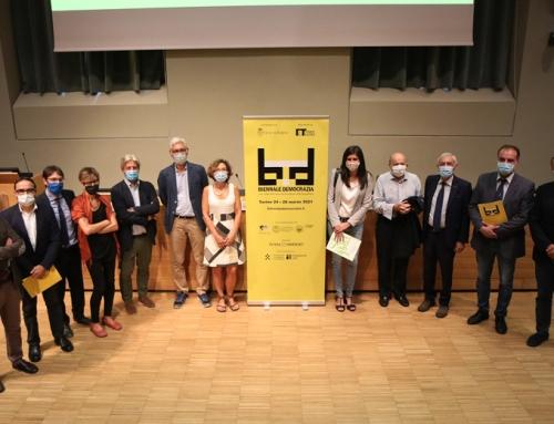 Biennale Democrazia 2021: il tema