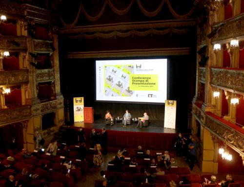 BD 2021 – Conferenza stampa di presentazione