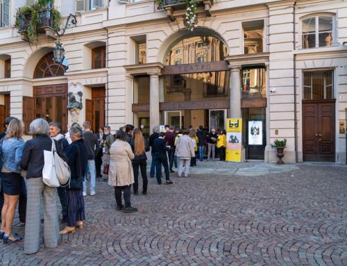 Giorno 2 – Biennale Democrazia