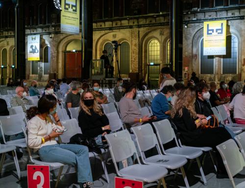 Giorno 3 – Biennale Democrazia