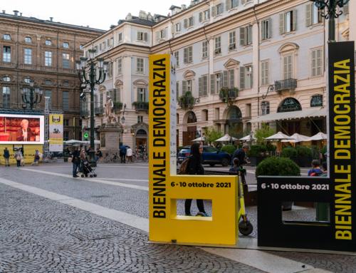 Giorno 4 – Biennale Democrazia